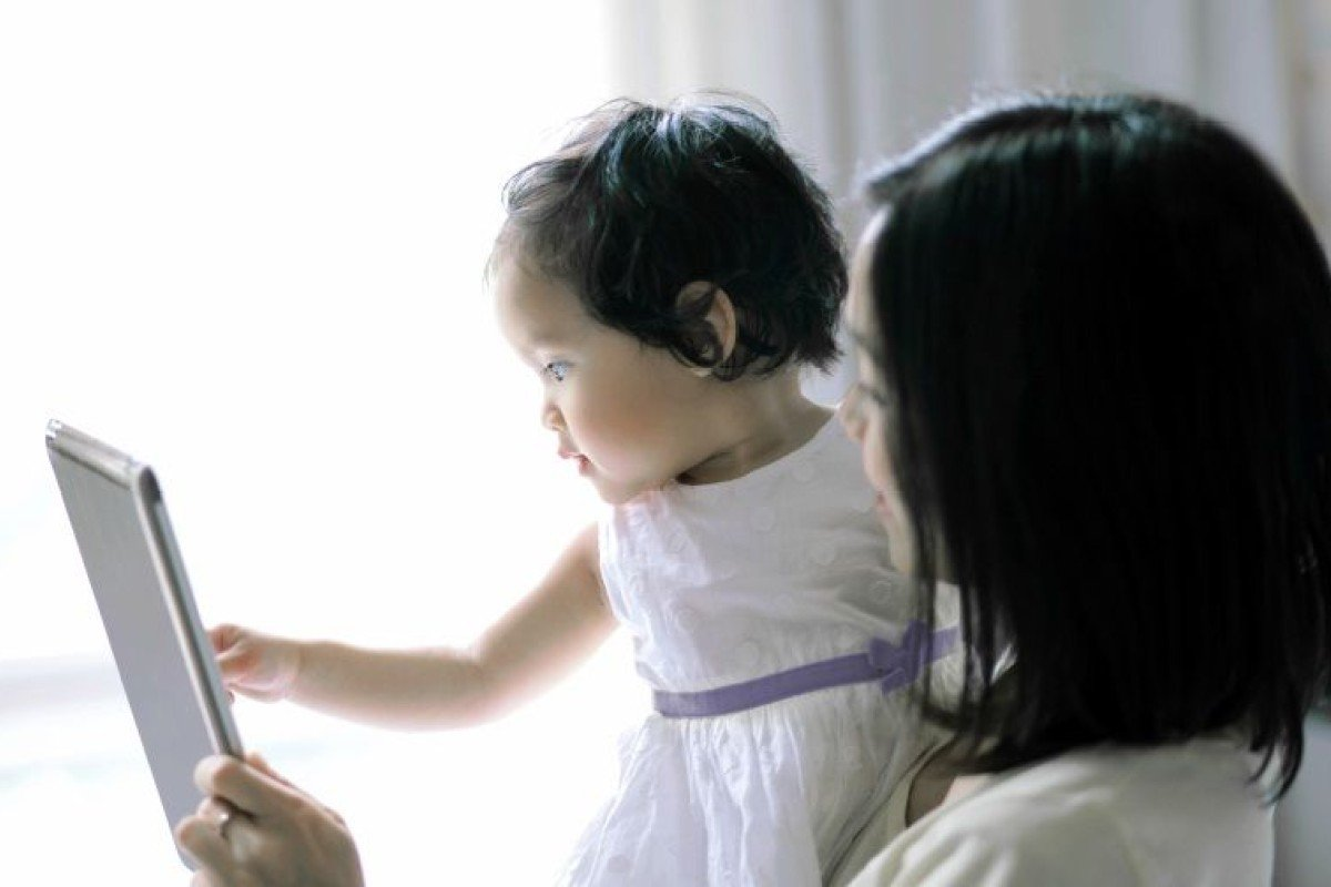 Stay Connected with Baby   South China Morning Post