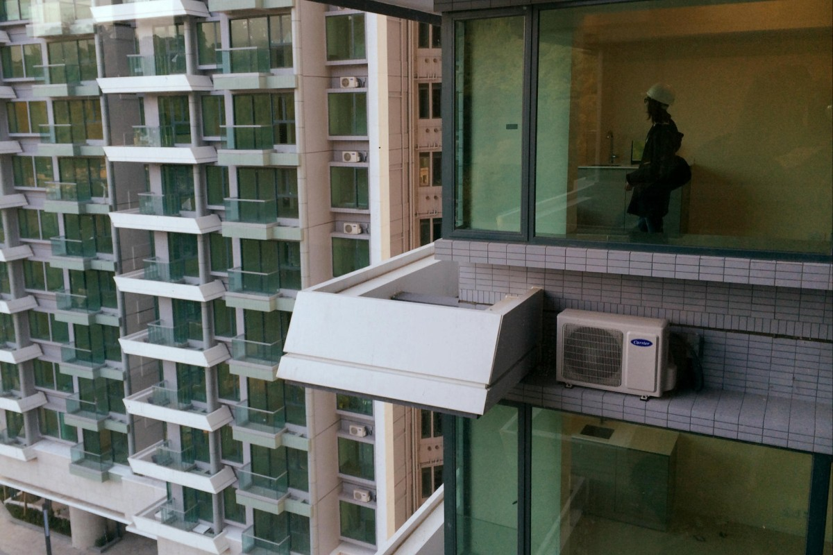 Hong Kong S Tiniest Flats Ever Go On Sale For Hk 2 Million South China Morning Post