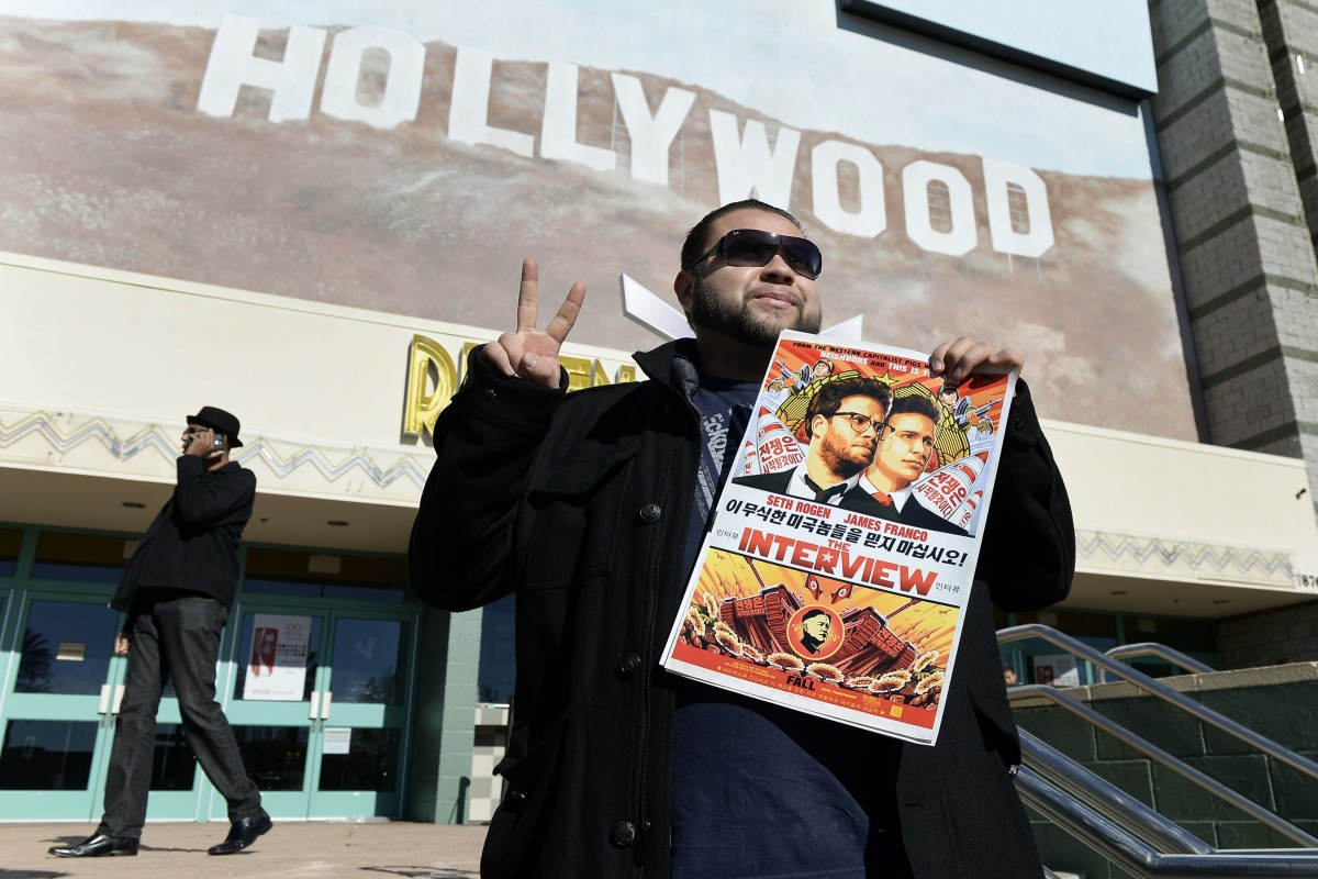 The Interview idiocies are raising questions that aren't so