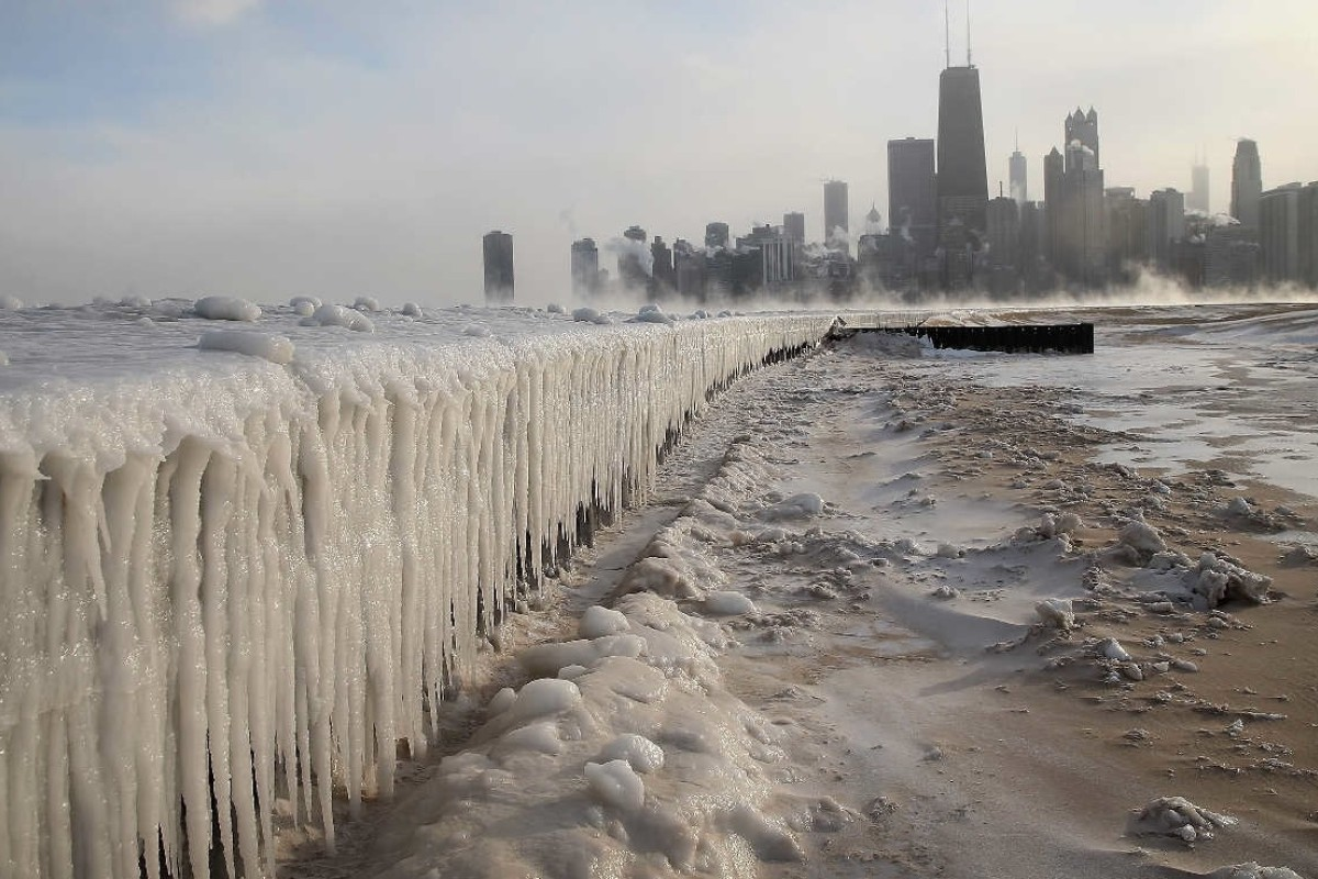 Time's running out for climate-change denial | South China