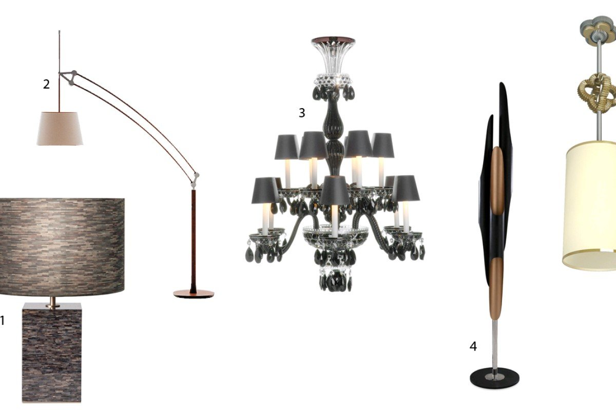 Lighting Makes A Huge Difference To Home Décor South China