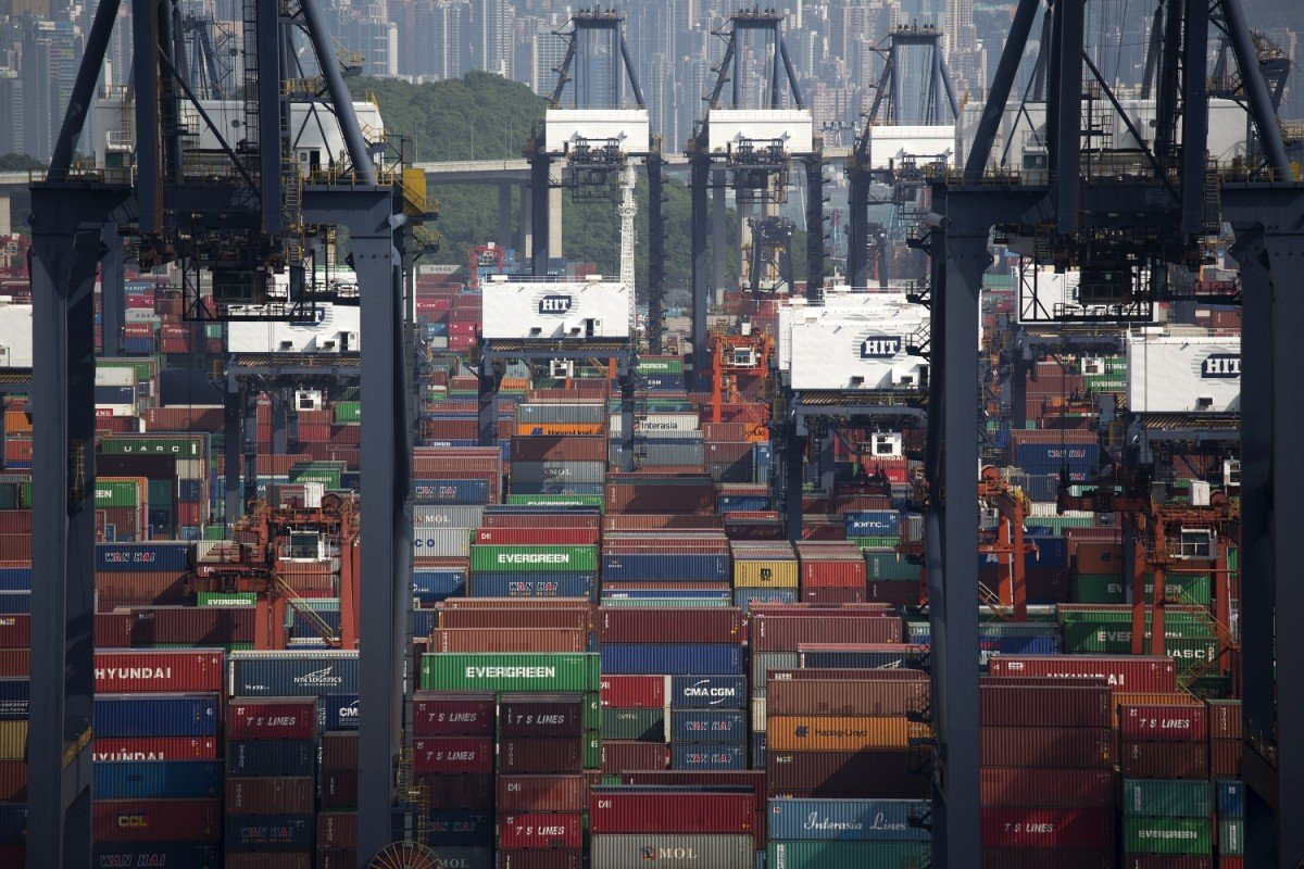 World Bank sees slower track for global trade growth | South China