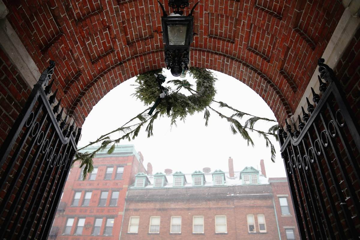 Ivy League pitches for Chinese students amid broader drive to