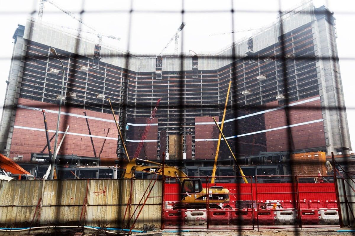 Wynn Macau's revenue drops 32 per cent