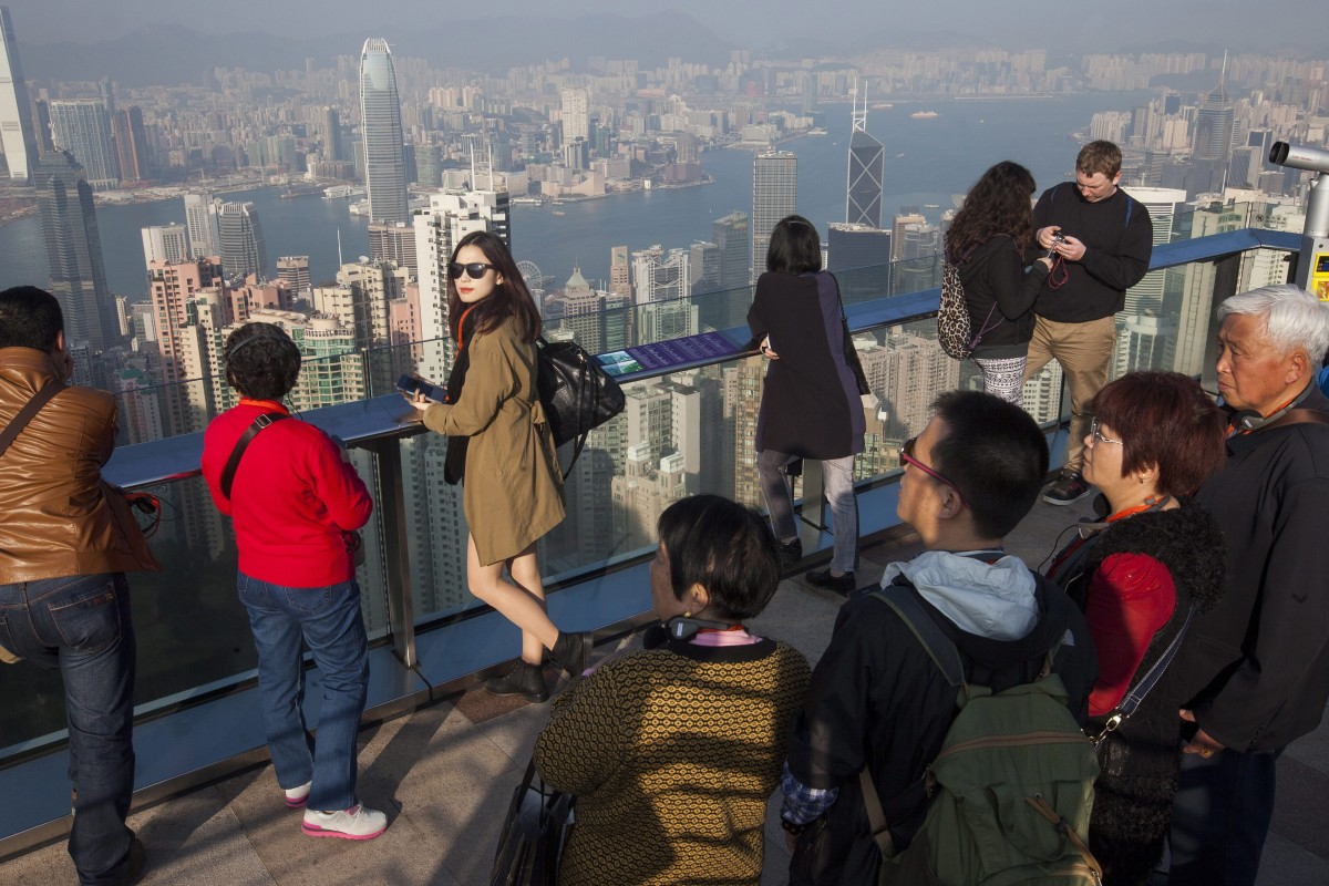Hong Kong tourism sector performing well but research paper warns of