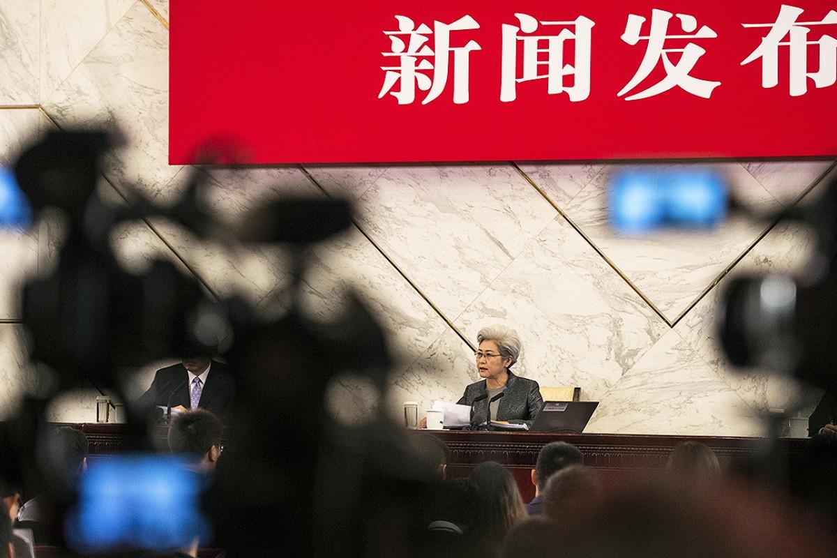 China's anti-terrorism law 'won't affect US tech firms