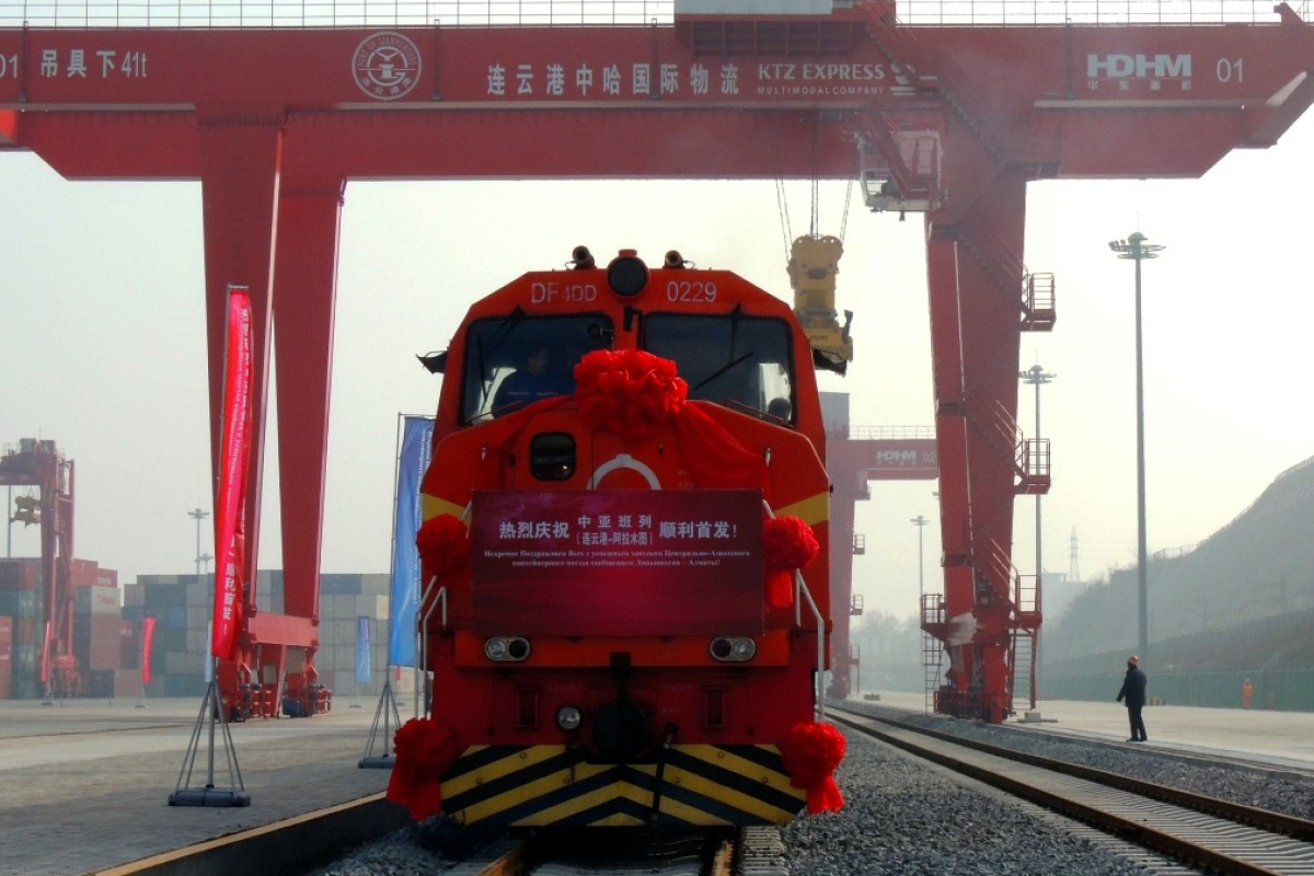 China's Silk Road fund is an alternative route to riches | South
