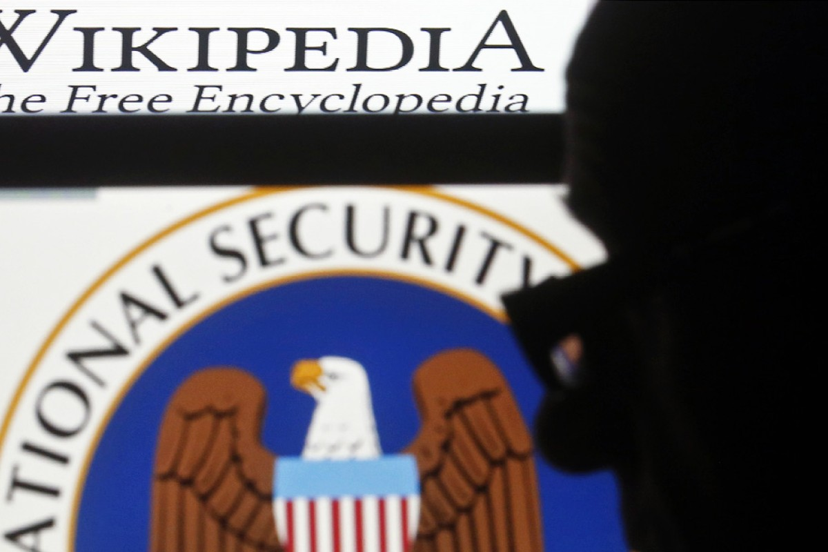 Lawsuit Filed By Wikipedia Operator Over Us Government Surveillance