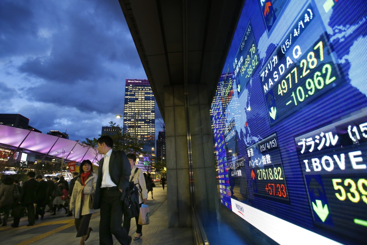 Behaviour biases cloud investment decisions as investors shun expert