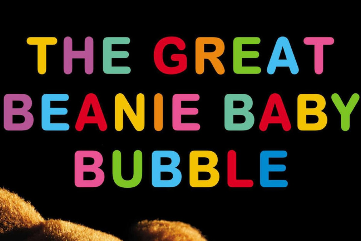 29047e9587f Book review  The Great Beanie Baby Bubble by Zac Bissonnette - an unlikely  boom goes bust