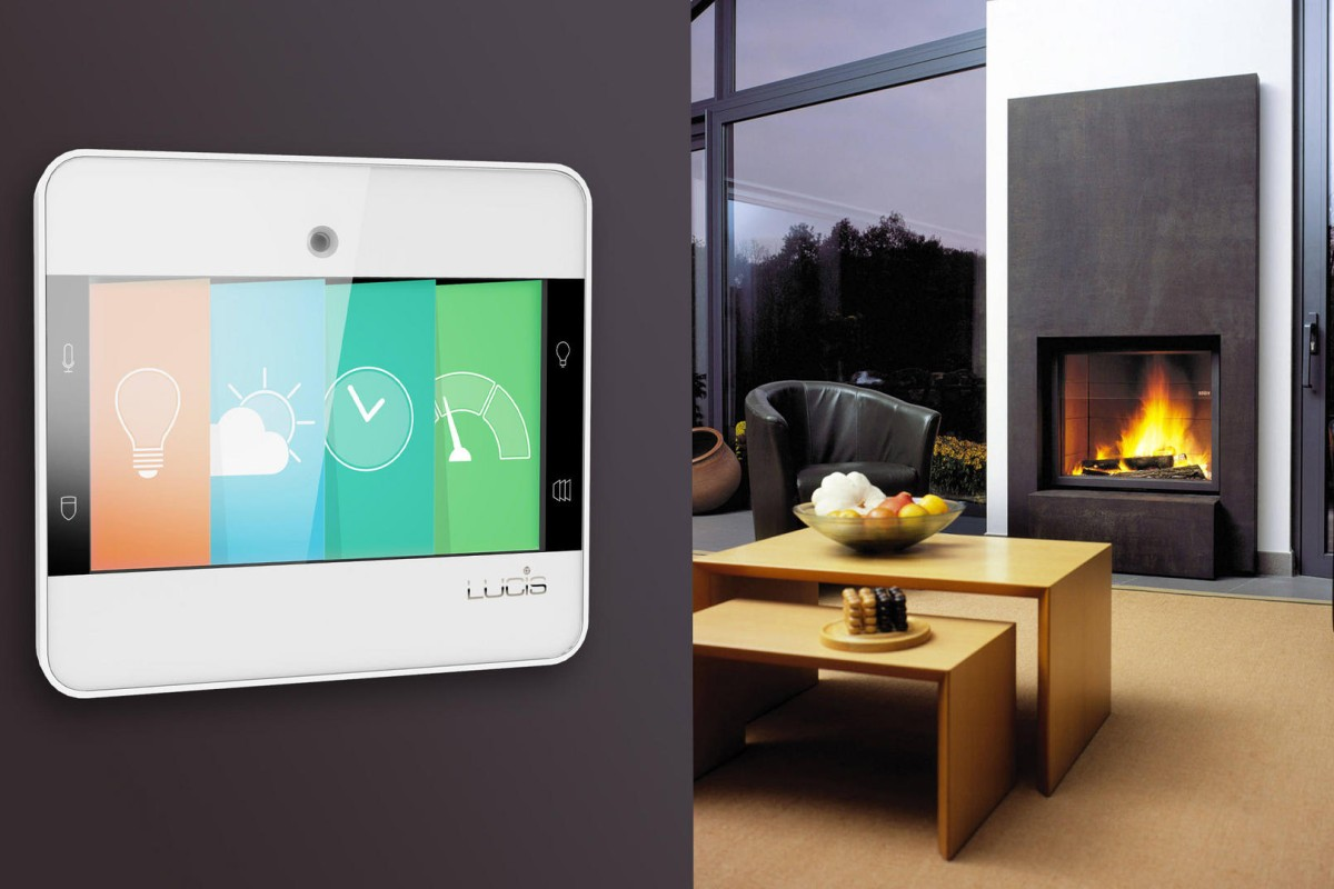 Smart homes provide convenience and sustainable living