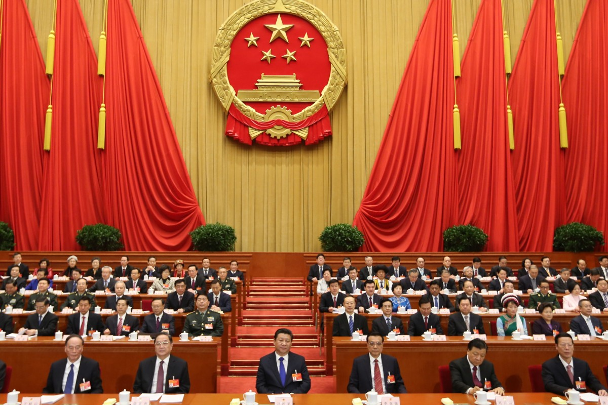 May 12: Party increases punishments for corrupt officials; Wanda buys Monet painting for US$20 million