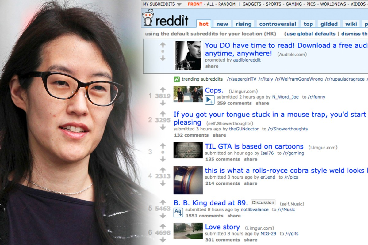 Watch out, trolls: social network Reddit cracks down on abusive