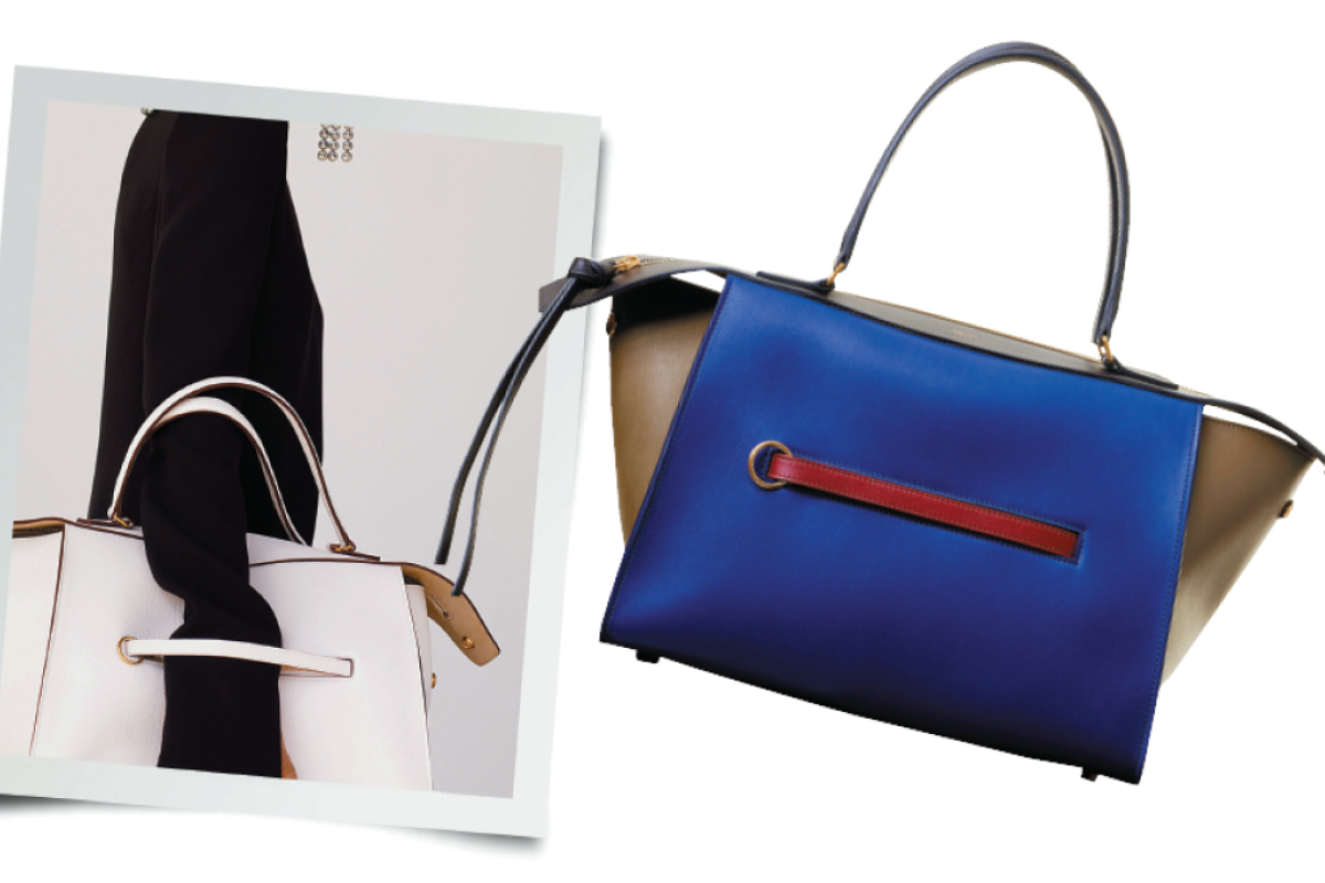 dc36f6a37cd0 Treat yourself to the latest from Céline
