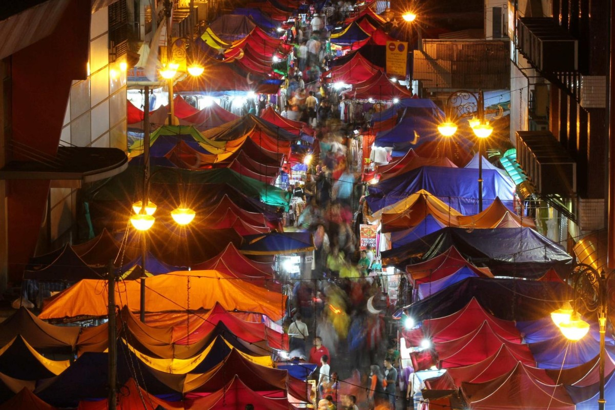 Where to feast like the locals at Malaysia's Ramadan bazaars