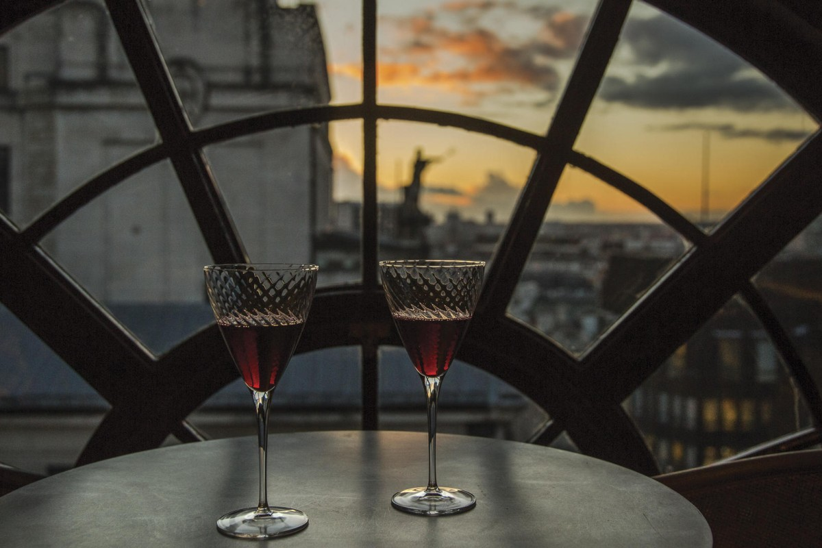 The Gotham An Eccentric Fun Kinky Hotel In The Heart Of