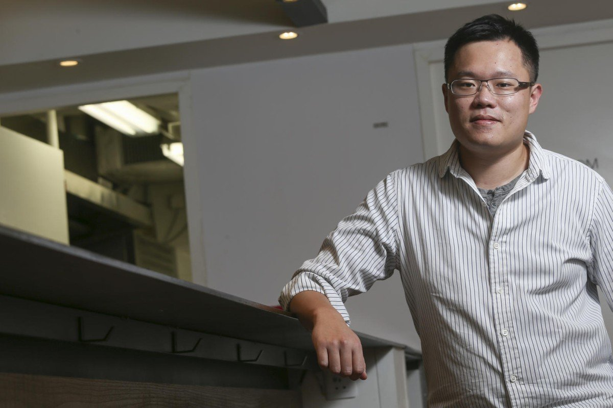 Interview: Vincent Mui of Test Kitchen on changing careers
