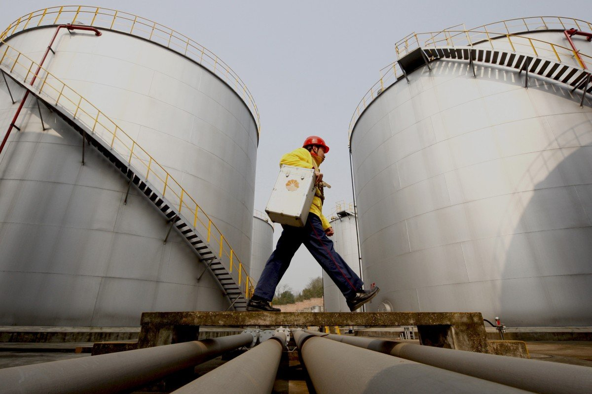 Asia oil pricing change to raise trade volumes | South China Morning