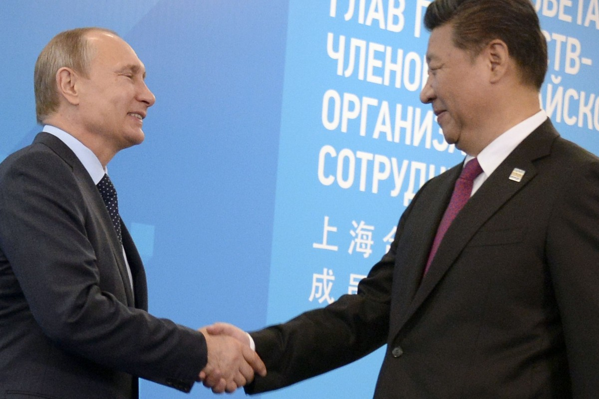 Russia holds the door to Central Asia open for China | South China