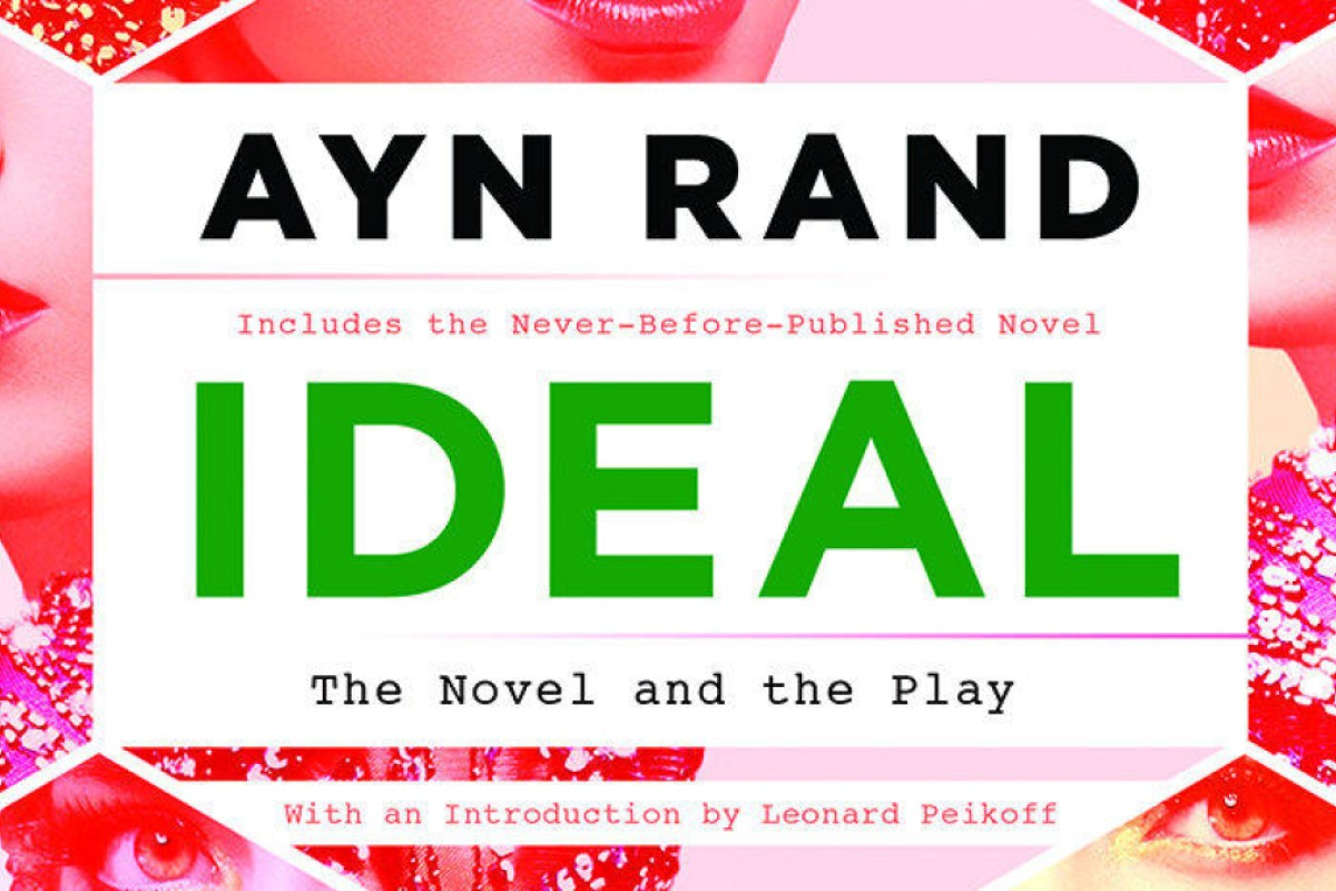 Book review: Ideal by Ayn Rand - a tedious, crude and artless