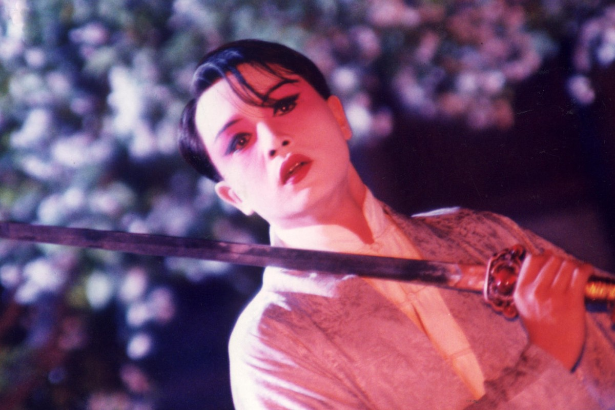 Film appreciation: Chen Kaige's Farewell My Concubine   South China