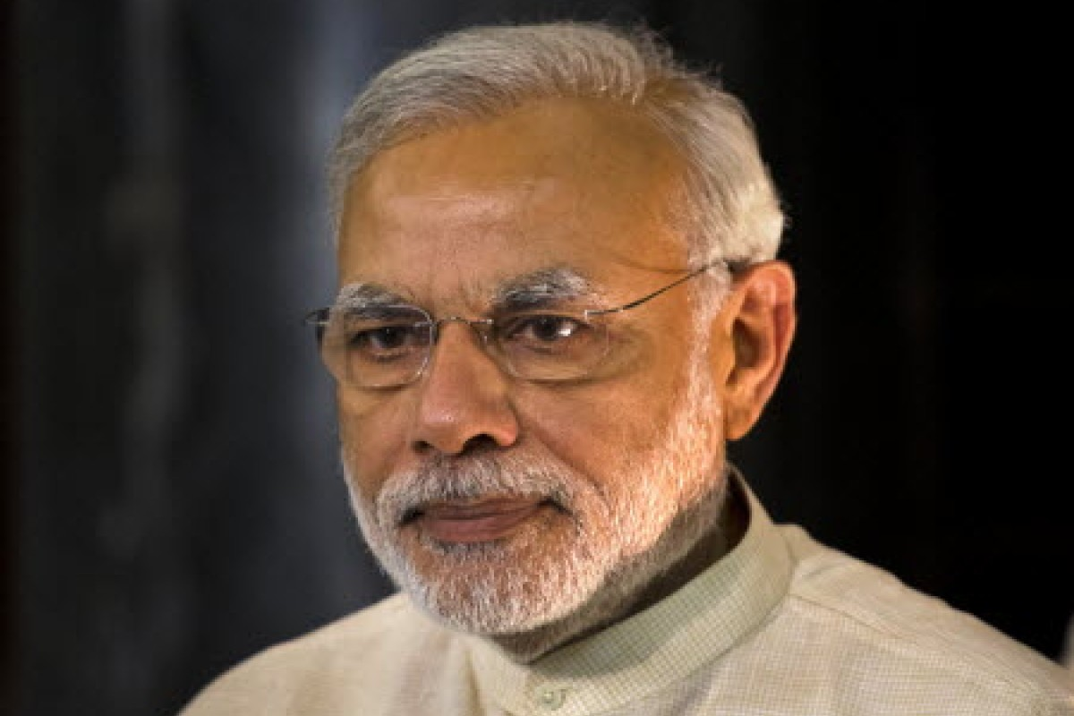 Modi announces peace deal with armed rebel group ending India's
