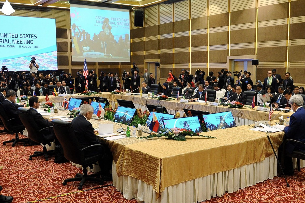 SE Asian nations at loggerheads over South China Sea statement