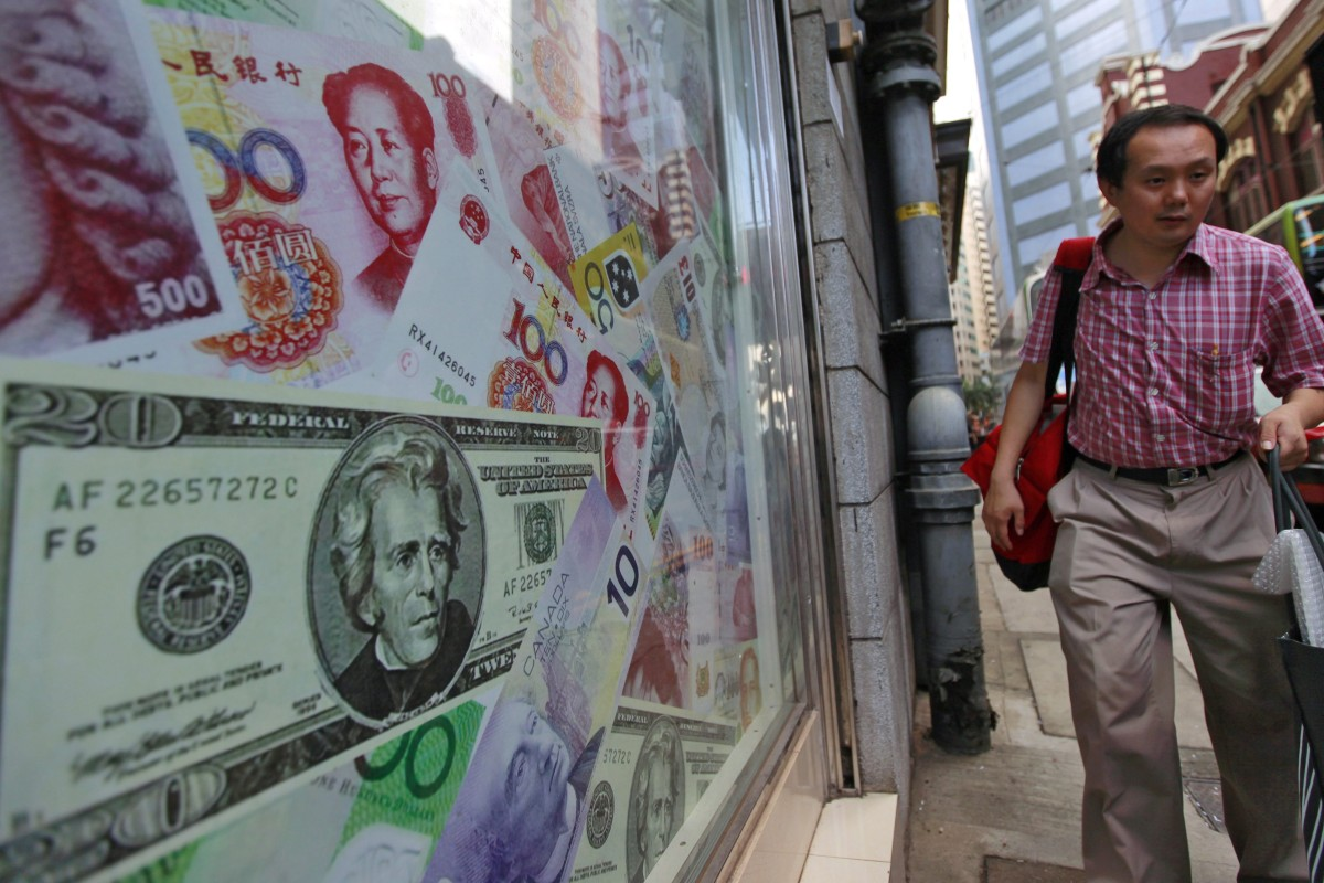 China's FX reserves seen falling due to intervention in onshore yuan