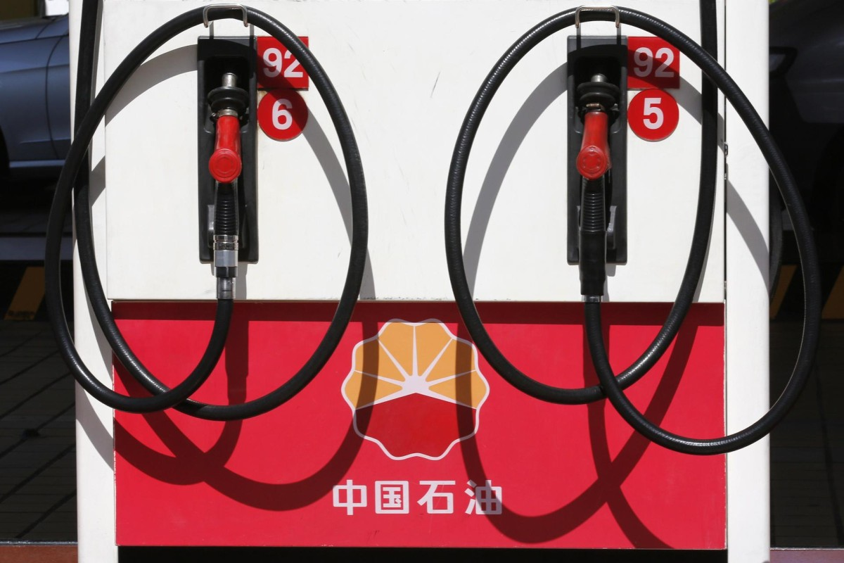 Oil trading in Asia at an inflection point   South China