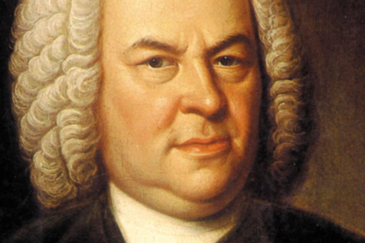 Six degrees of separation from Johann Sebastian Bach | South