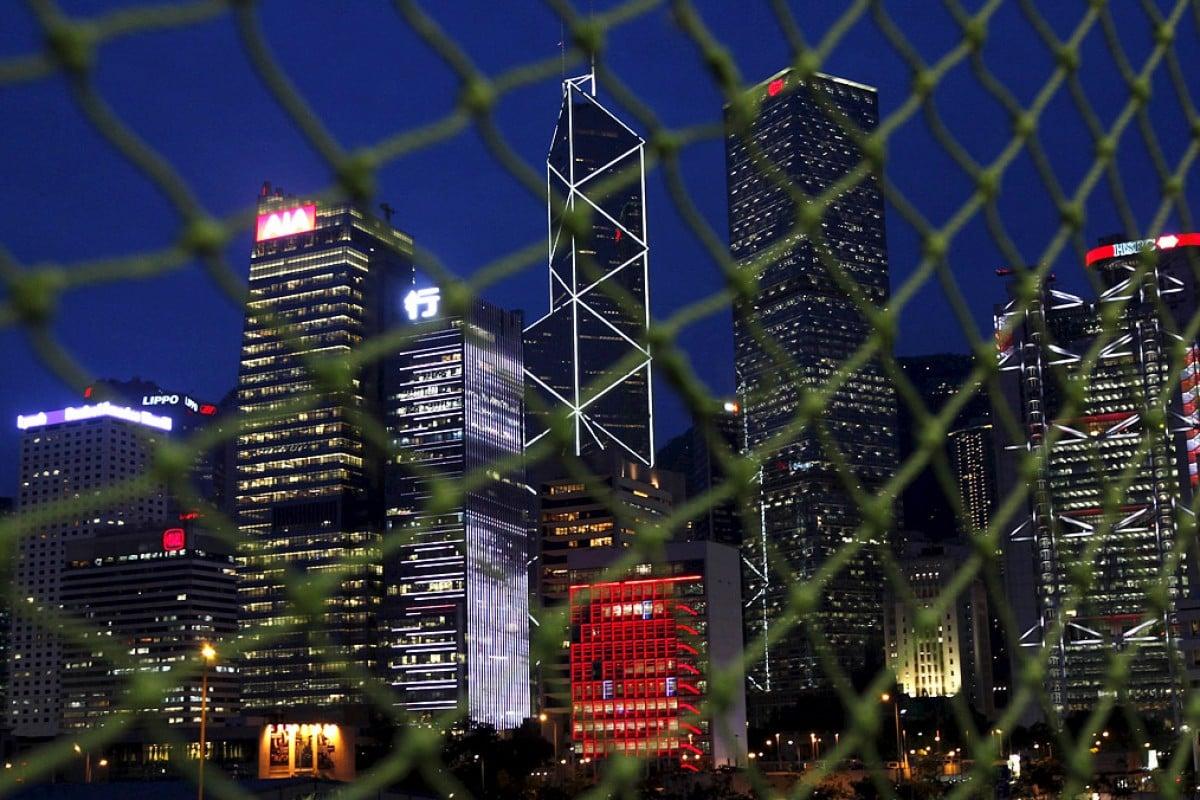 HSBC shifts derivatives trades to Hong Kong as decision to move HQ