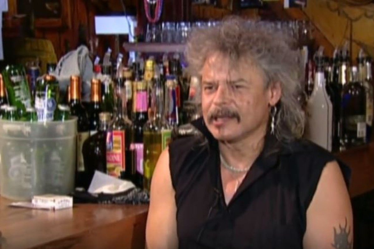One hell of a character': Motorhead drummer 'Philthy Animal