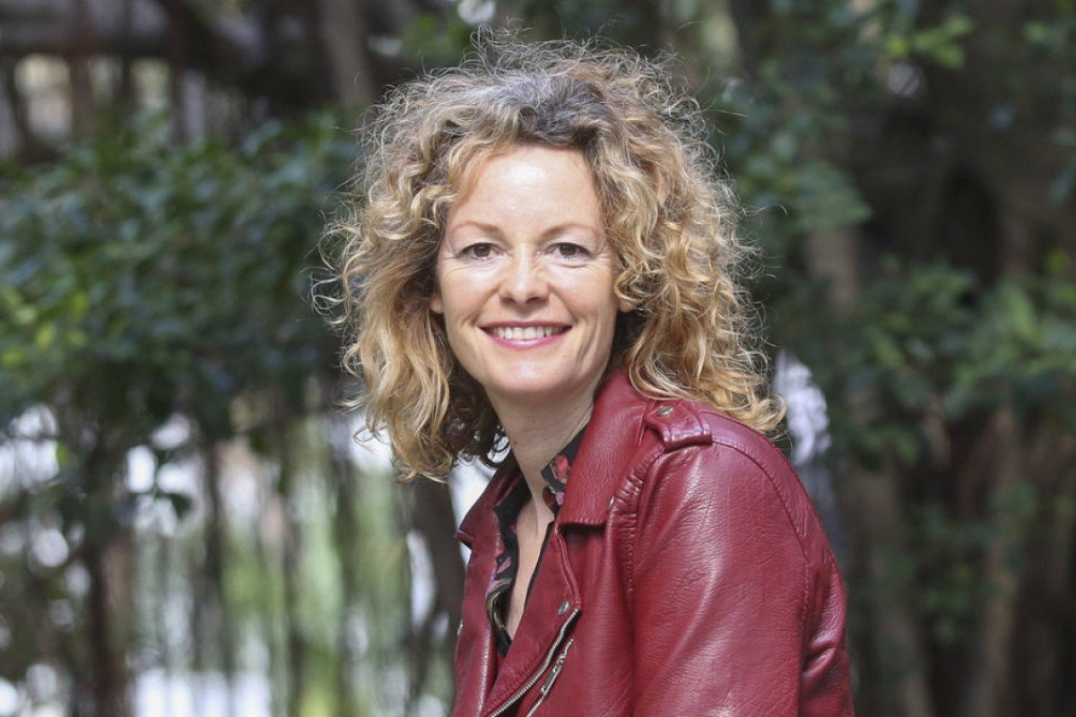 Interview: BBC presenter Kate Humble on growing up wild