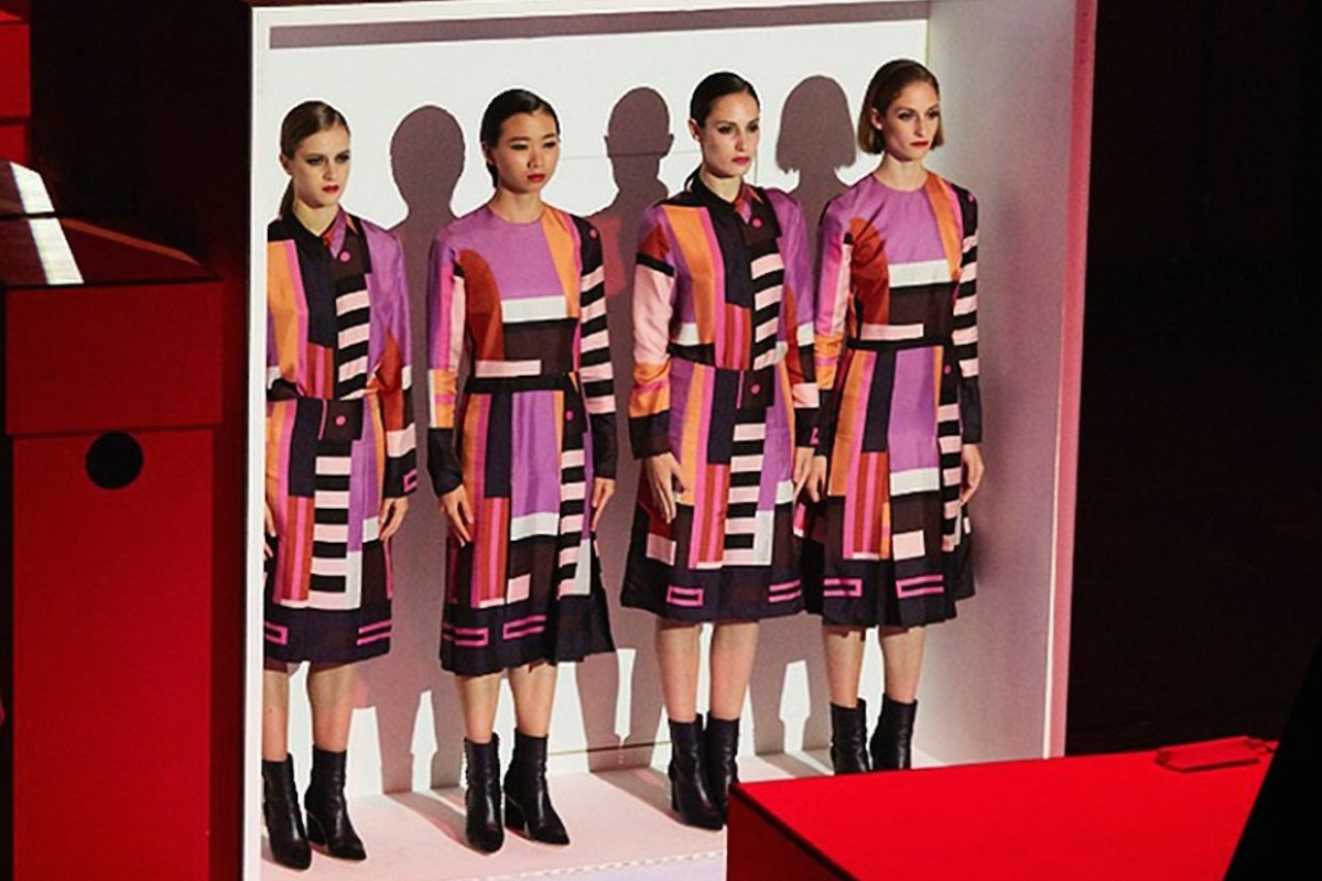 Four times luxury brands wowed Chinese consumers with over-the-top