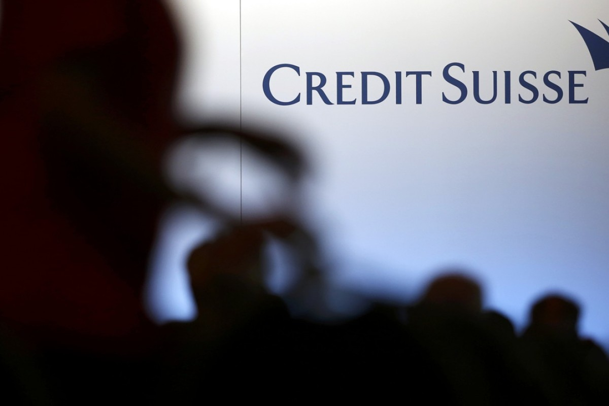 Credit Suisse joint venture wins securities broking licence