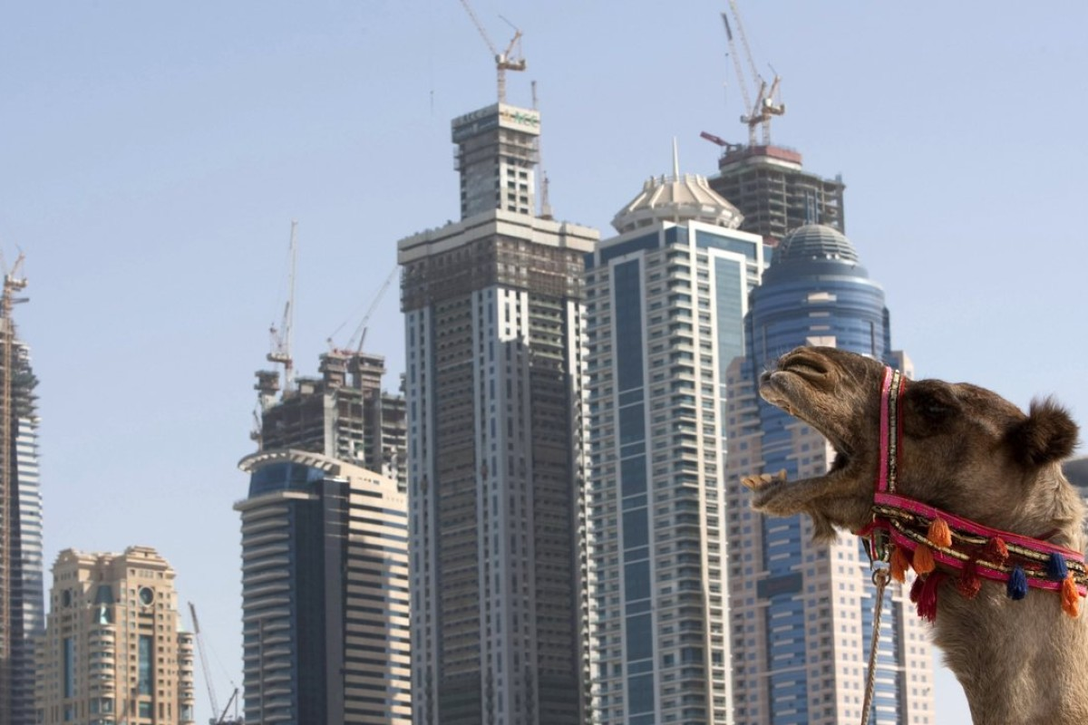 cb2ffc20baf Dubai's real estate sector has been among the most volatile globally over  the past decade,