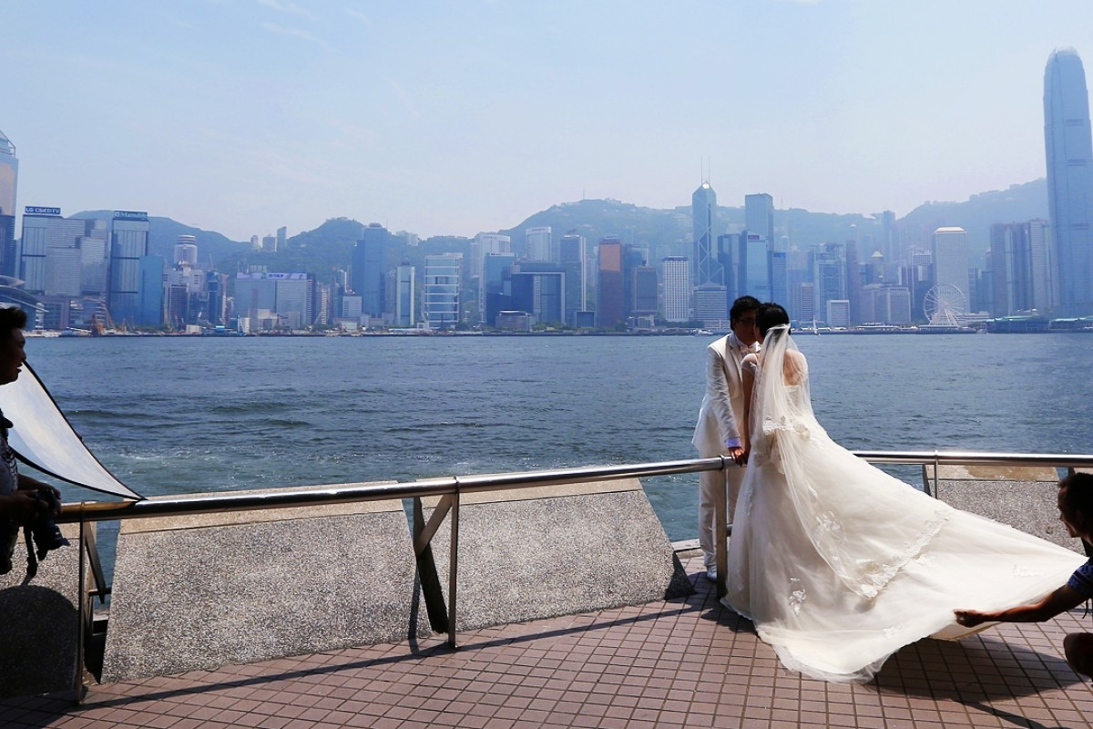 Average Wedding Costs 2015.Til Debt Do We Part Hong Kong Wedding Now Costs More Than