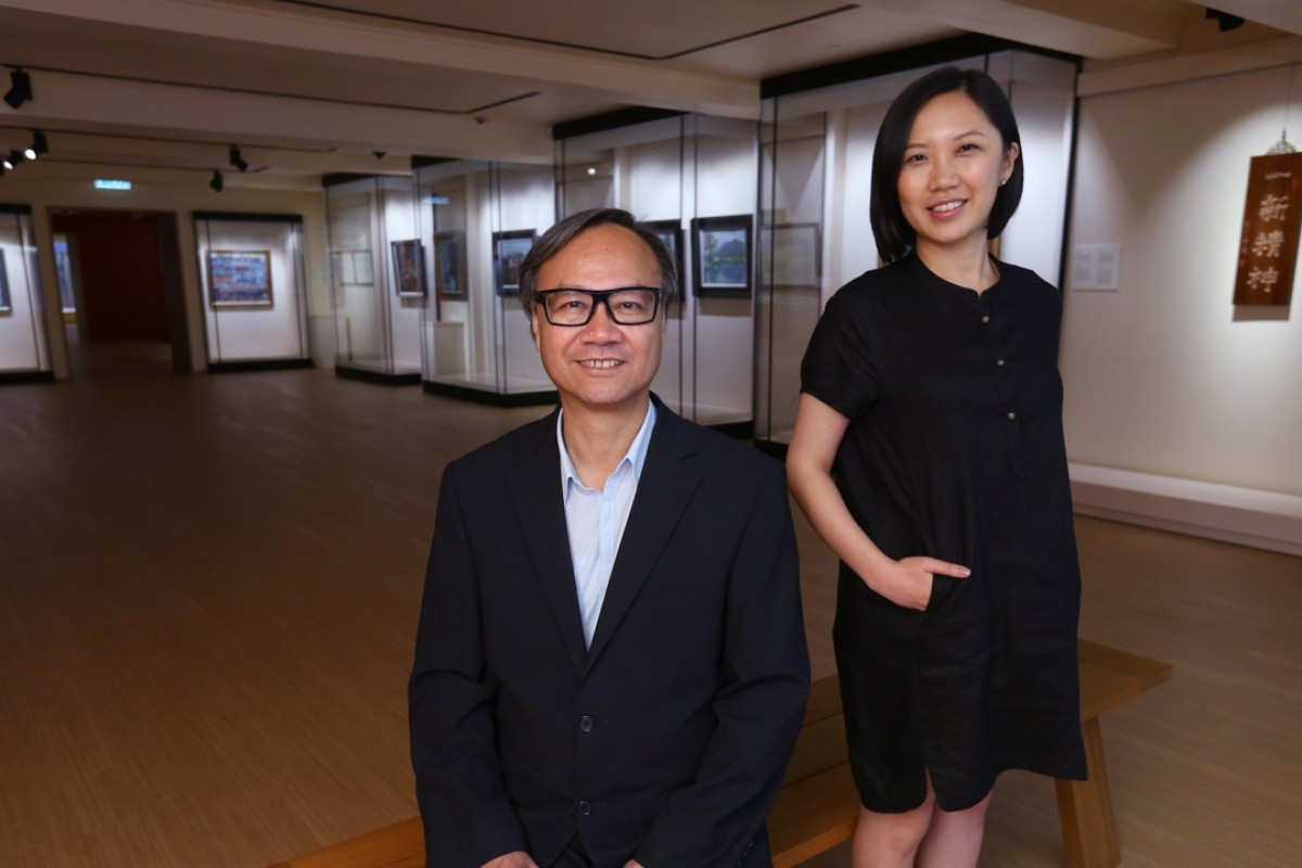Operators of private museums seek more support to boost Hong