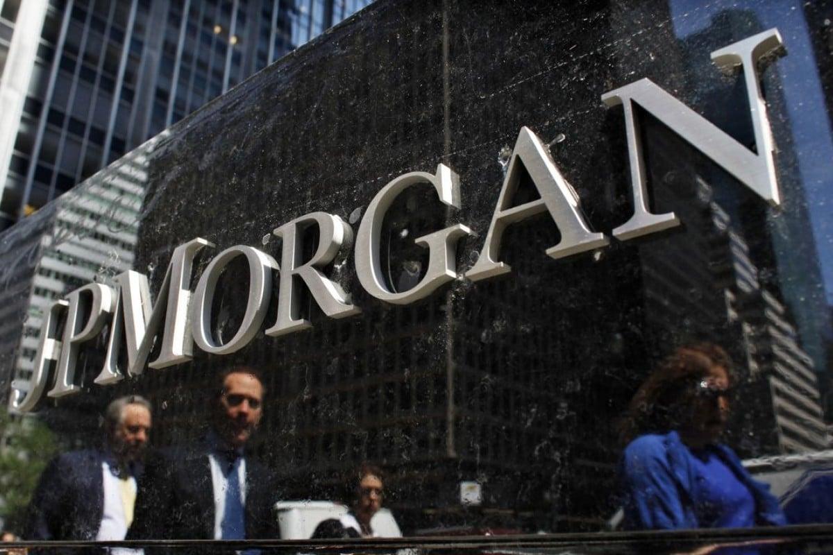 The big short: Hong Kong fines JPMorgan HK$30m for bad
