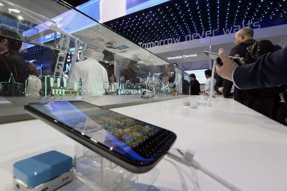 For ZTE and more Chinese tech firms, the Promised Land in