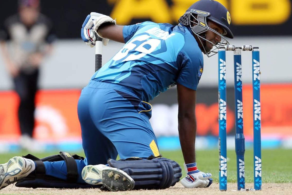 Scandalous behaviour': Probe into Sri Lanka's cricket party