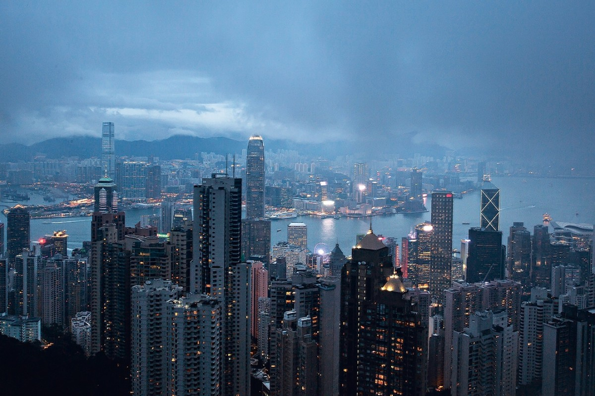 Hong Kong most expensive housing market in the world for the