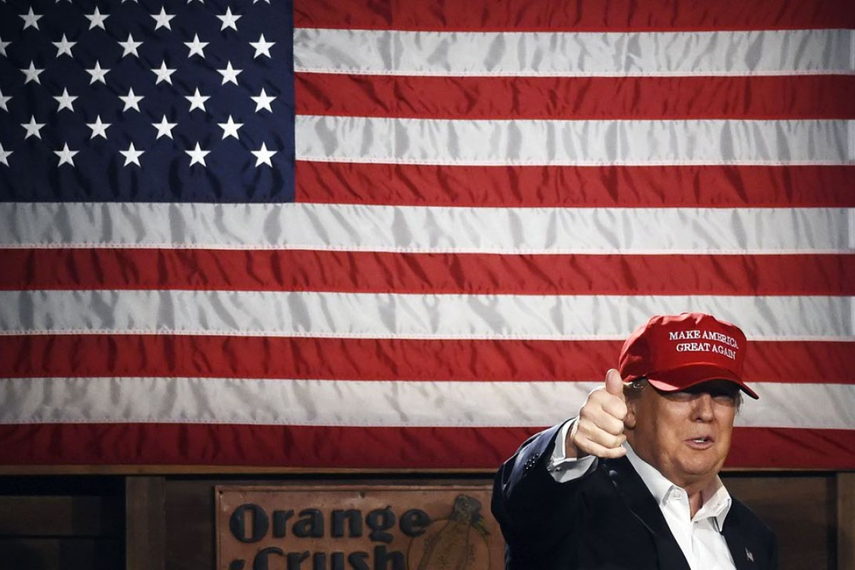Presidential oaths: US candidates need to wash their bleeping mouths