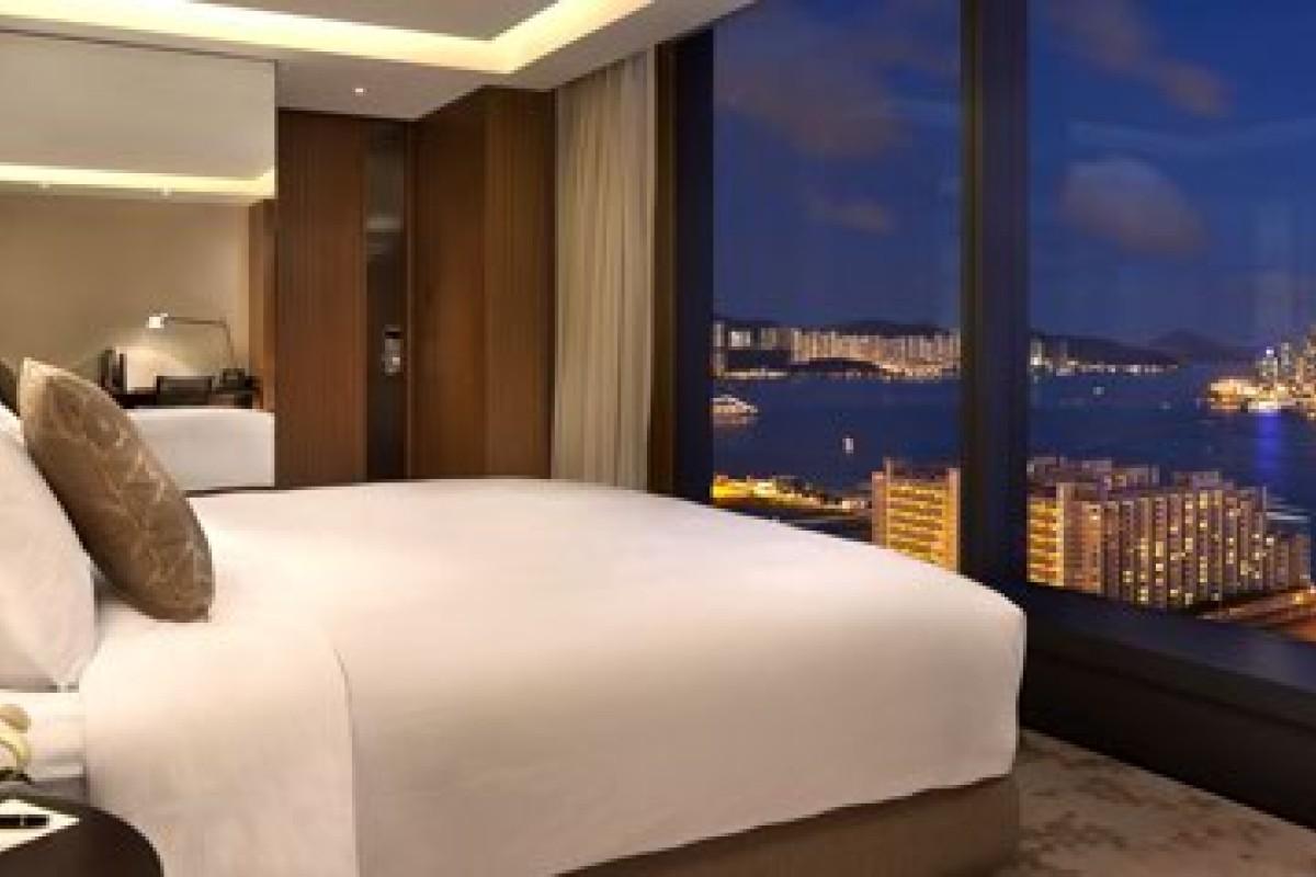 Hong Kong Tops Chinas Five Most Romantic Hotels According