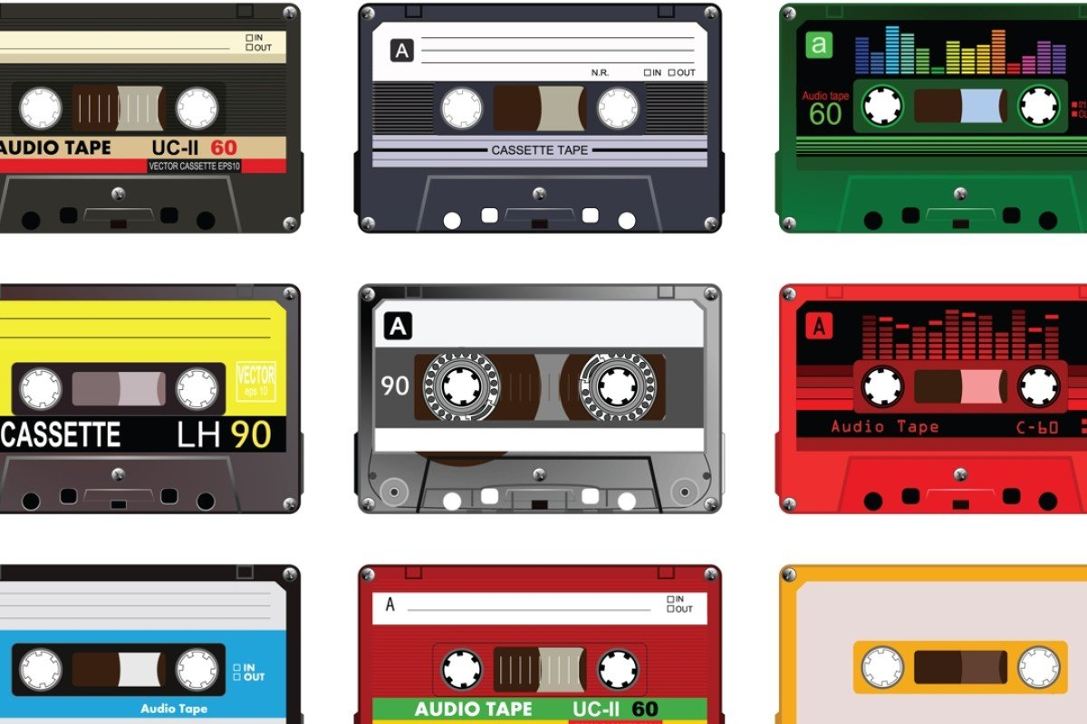 The great cassette comeback – 'dead technology' is gaining a