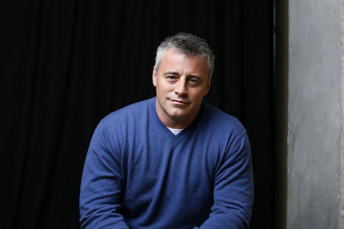 Why Friends star Matt LeBlanc has been hired to co-host Top