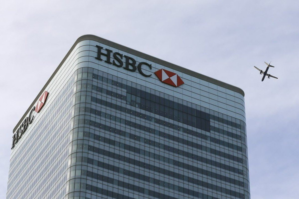 Hong Kong need not fret about HSBC's decision to keep its