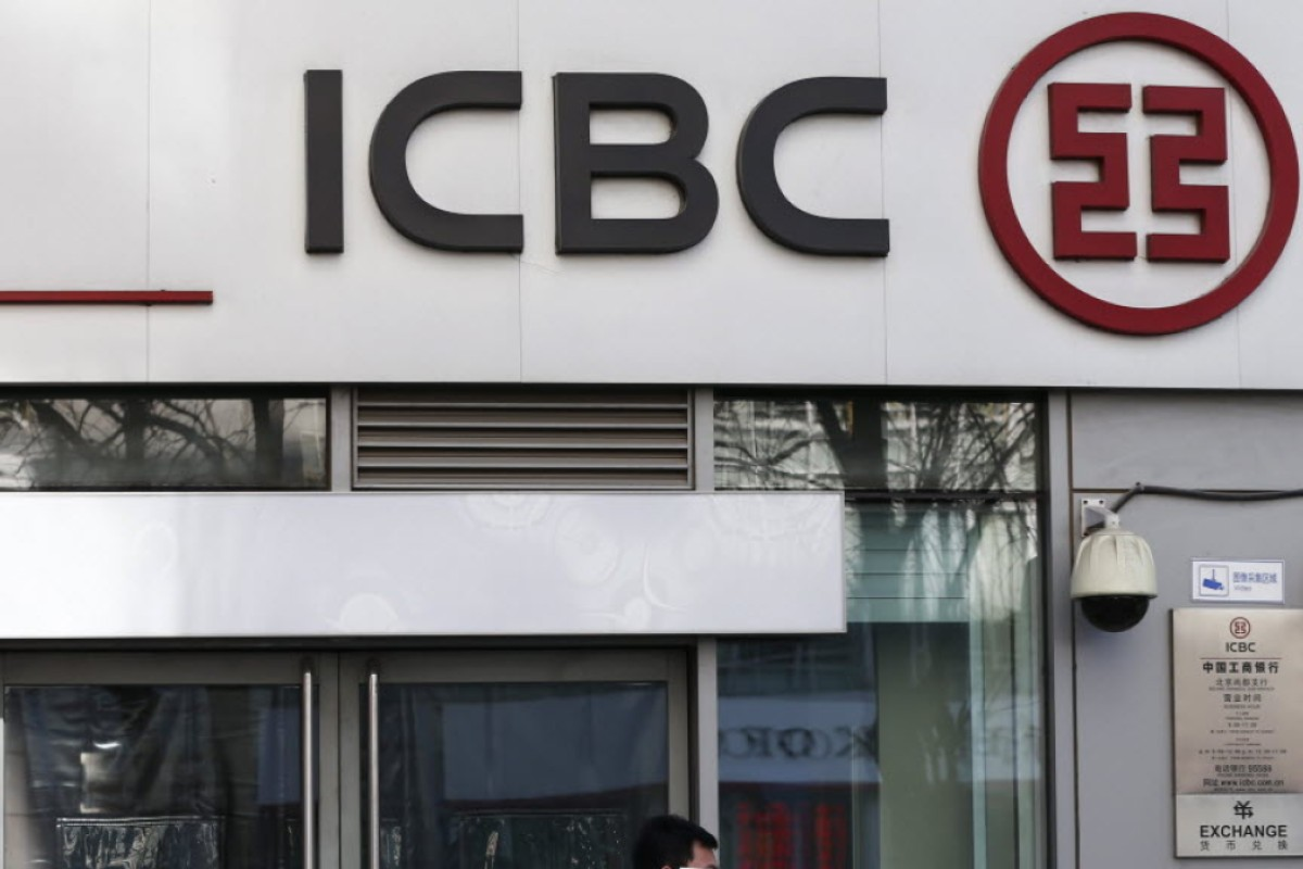 f466d5e8694 Spanish police search branch of China's ICBC bank in money laundering probe