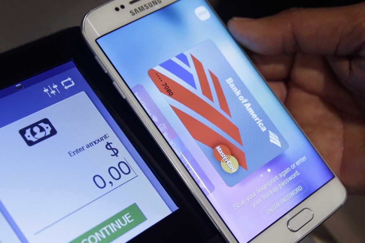 Samsung Electronics' mobile payment system could see wider adoption