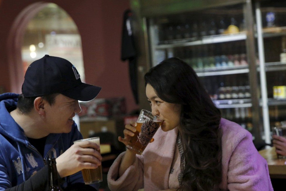 Beer giants struggle in China market chill | South China